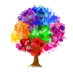 arbre colors